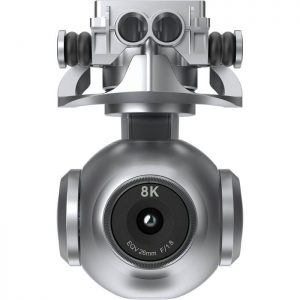 evo ii 8k camera 1