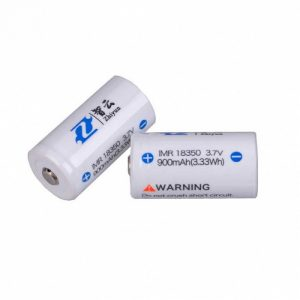 ZHIYUN 18350 Battery