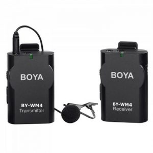 Boya BY-WM4