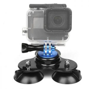 AC Prof Triple Suction Cup
