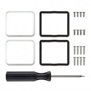 HERO3 Lens Replacement Kit