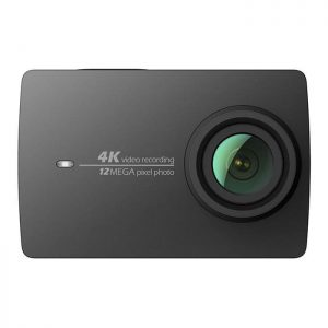 Xiaomi Yi 4K Night