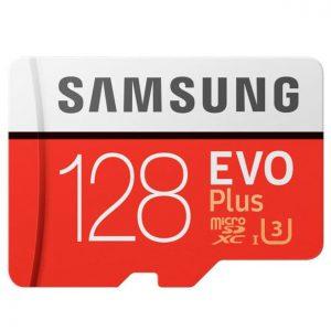 Samsung microSDXC 128GB EVO