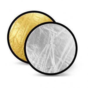 Visico RD-020 2 в 1 gold/silver (56см)