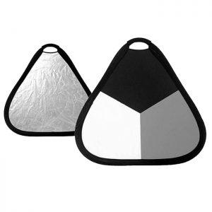 Visico TR-053 black/gray/white (60см)