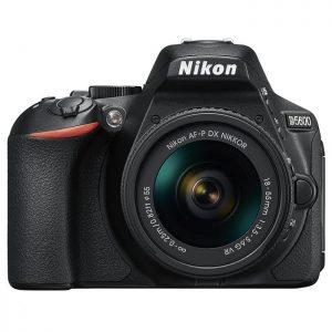 Nikon D5600 kit (18-55mm VR)