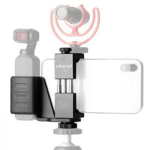 Держатель телефона с DJI Osmo Pocket