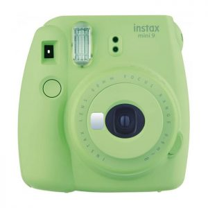 Instax Mini 9 Lime