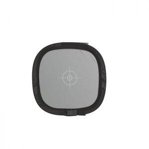 Visico TR-055 grey/white (30см)