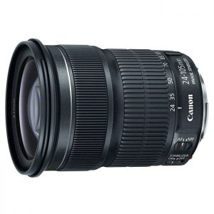 Canon EF 24-105mm f/3.5-5.6 IS STM (ОЕМ)