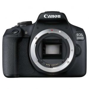 Canon EOS 2000D kit (18-55mm) IS