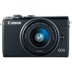 Canon EOS M100 kit (15-45mm)