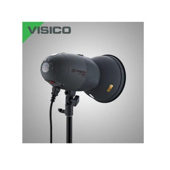 Visico VL-200 Plus + рефлектор