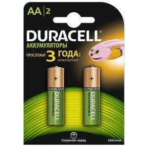 Duracell HR6DC1500 (AA) 1300