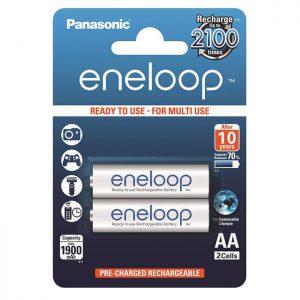 Panasonic Eneloop AA 2BP