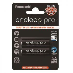 Eneloop Pro AA 2500мАч