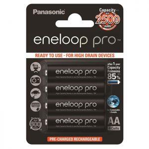 Eneloop Pro AA 2500