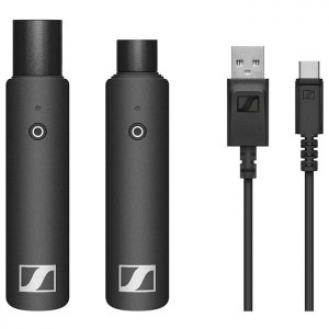 Sennheiser XSW-D Base Set