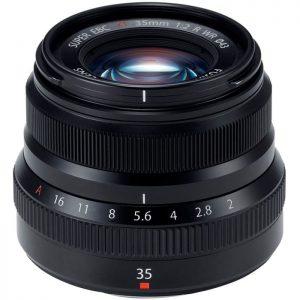 Fujifilm XF 35mm F2.0