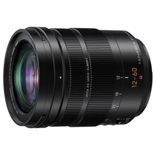 Panasonic 12-60 mm f/2.8-4