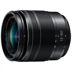 Panasonic 12-60 mm f/3.5-5.6