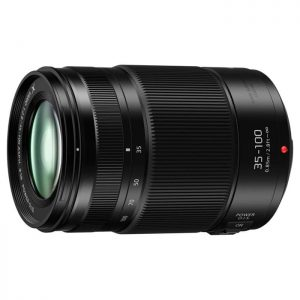Panasonic 35-100mm f/2.8 II