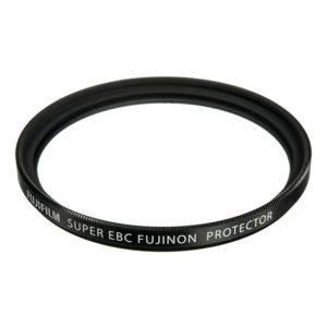 Светофильтр защитный Fujifilm PRF
