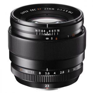 Fujifilm XF-23mm F1.4