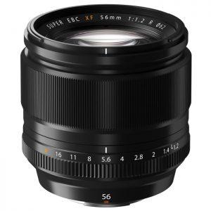 Fujifilm XF 56mm F1.2R