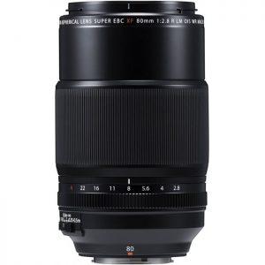 Fujifilm XF 80mm F2.8