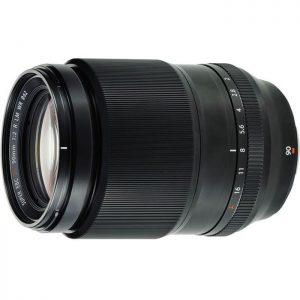 Fujifilm XF 90mm f/2.0