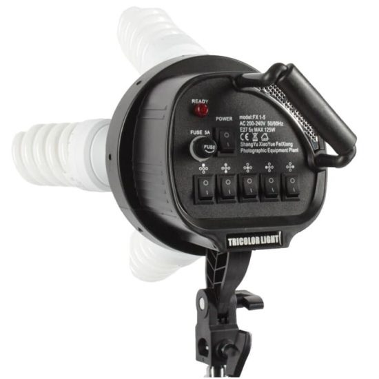 Visico - FL307 MAX