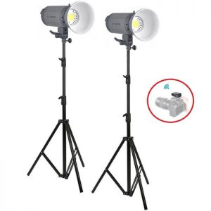 Visico LED-150T Easy Kit